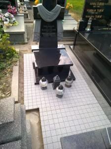 pomnik urnowy