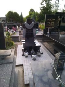 pomniki granitowe urnowe warszawa