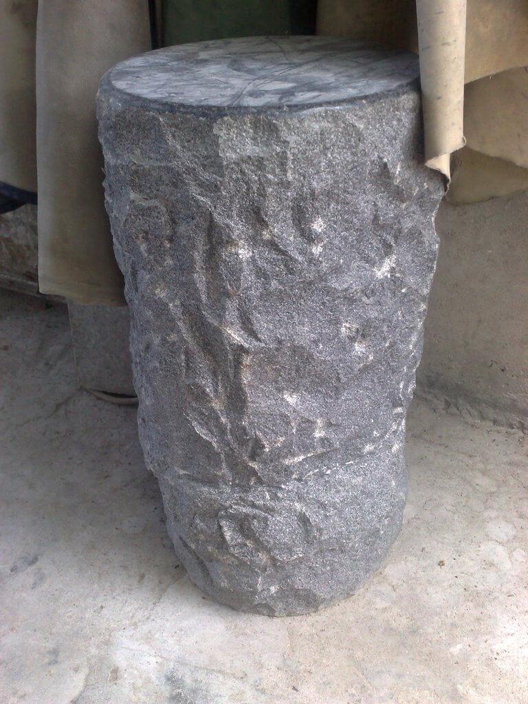 granit materiał