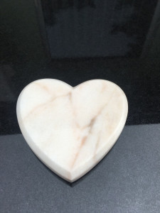 serce marmurowe rosso portogallo