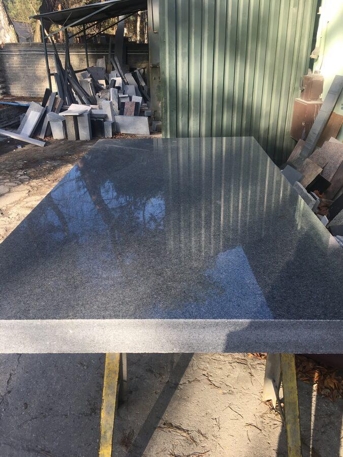 Bohus szary granit szwedzki