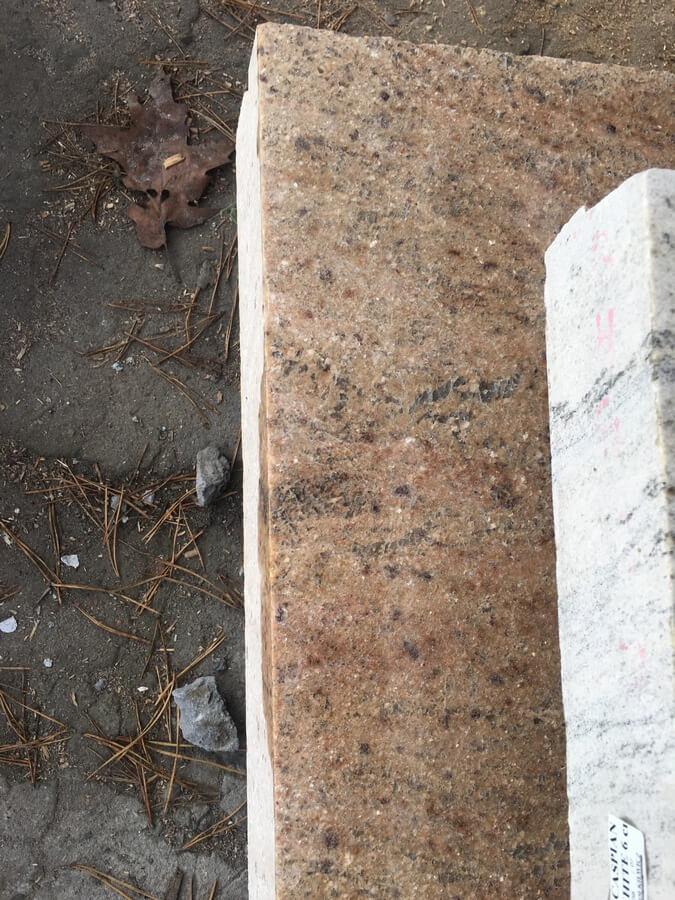 Chiffon Ivory granit do domu