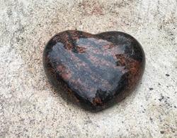 serce z granitu Aurora ceny