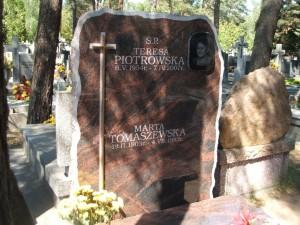pomniki granit józefów
