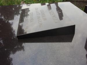 poduszka granit