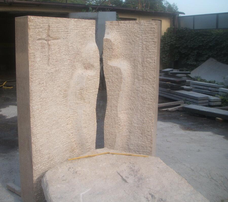 pomniki granitowe mazowieckie