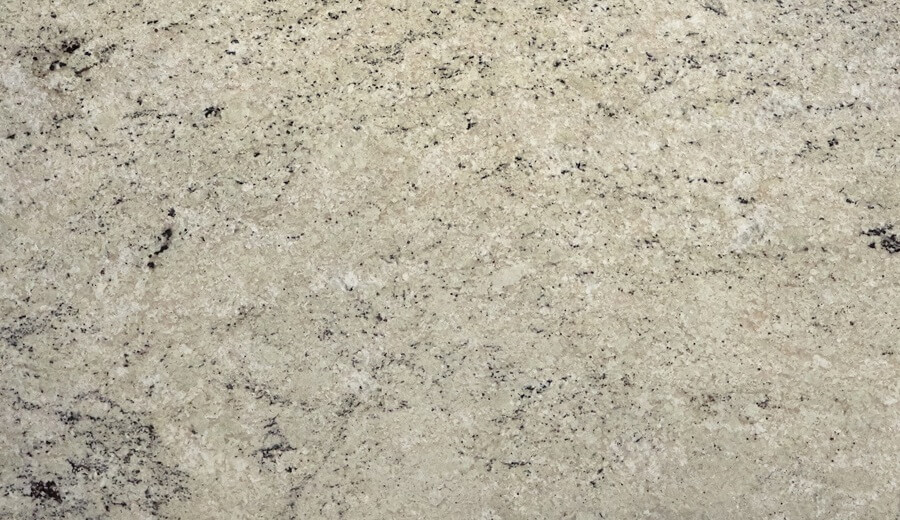 colonial white granit