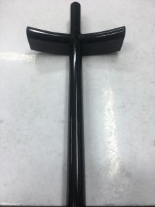 krzyż granit