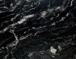 forrest black granit
