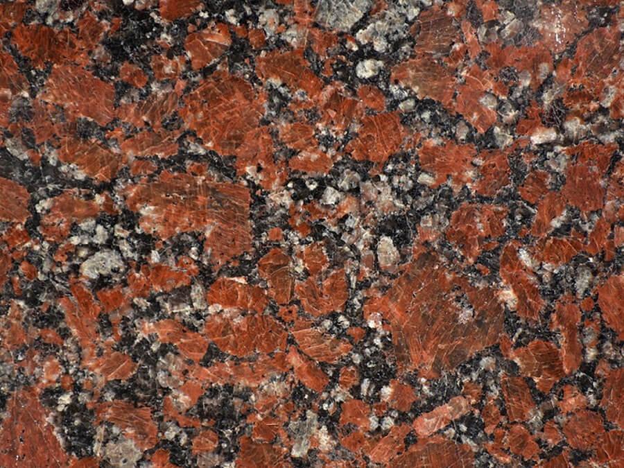 kapuściński granit