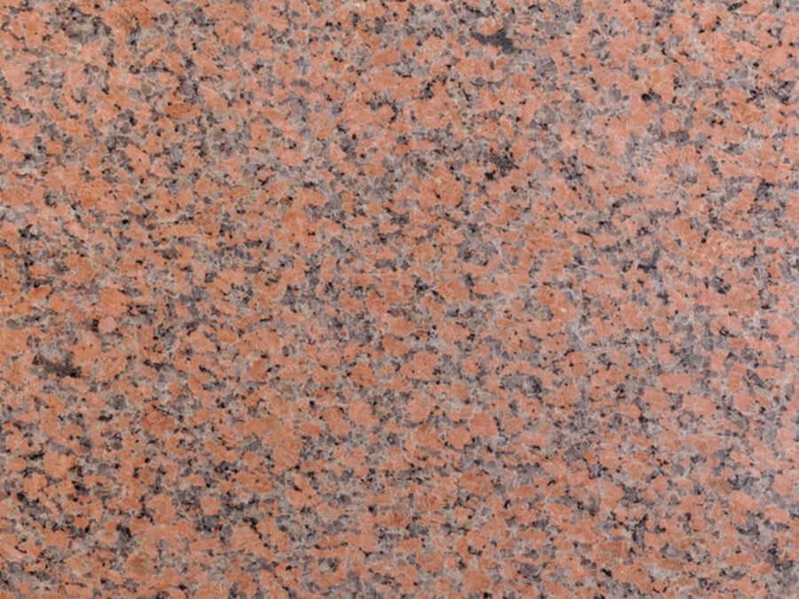 maple red granit warszawa