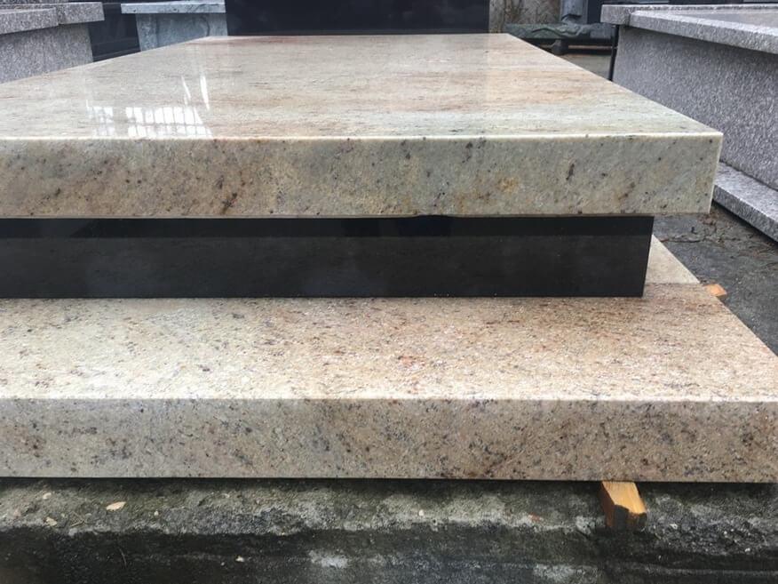 tani pomnik granit