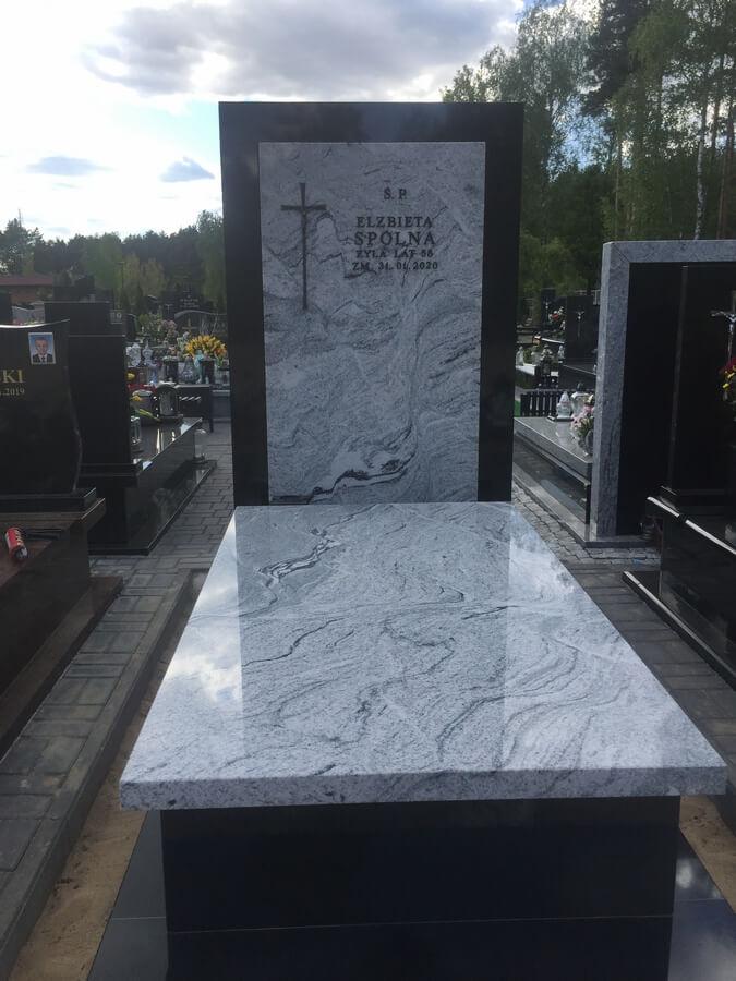 nagrobek granit Białobrzegi