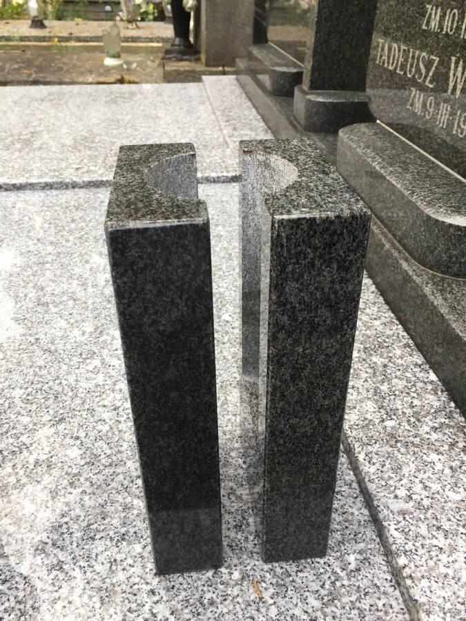 wazon granit impala