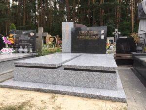 pomnik cmentarz Wiązowna