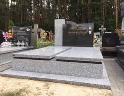 pomnik cmentarz Wiązowna cena