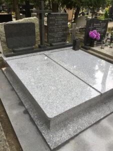 pomnik granitowy kutno