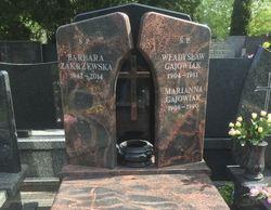 nowoczesne pomniki granit warszawa