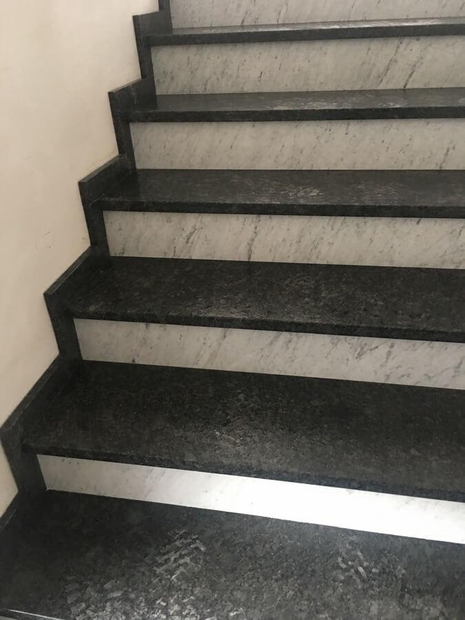 schody carrara