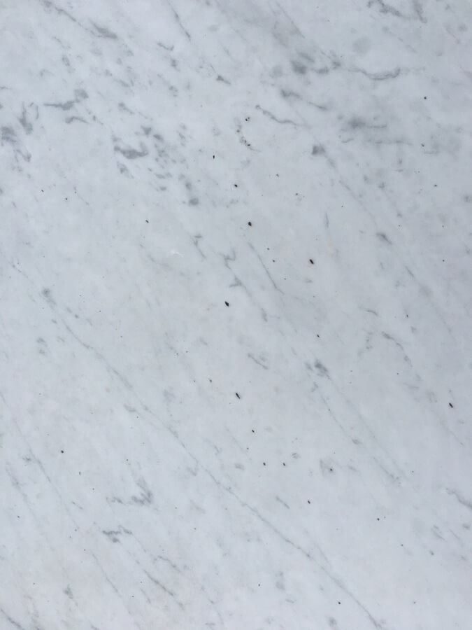 marmur carrara white mazowieckie