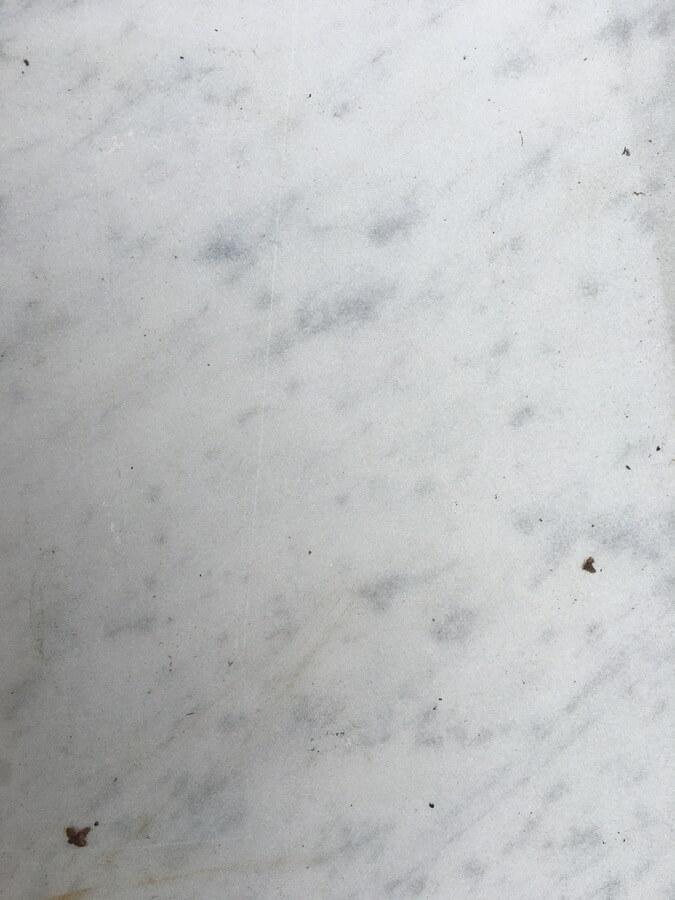 marmur carrara white warszawa