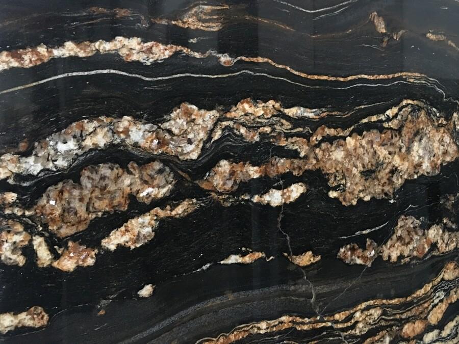 granit black warszawa