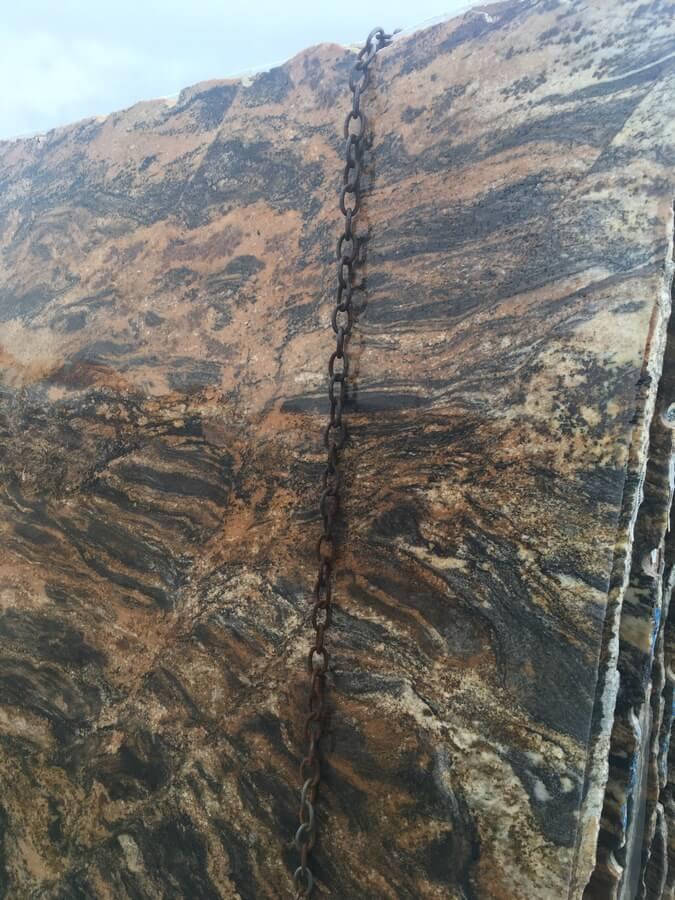 tani granit warszawa