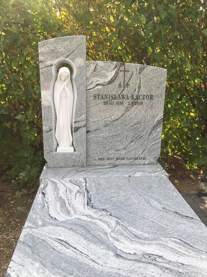 granit pomnik viscount