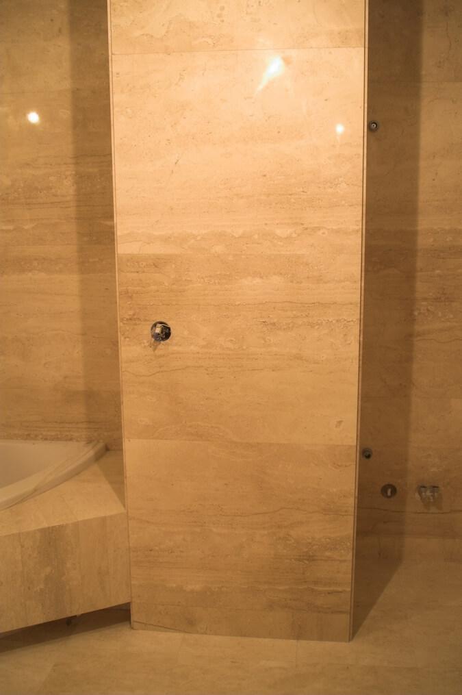 kamienna łazienka warszawa