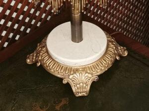 lampa marmur przykład