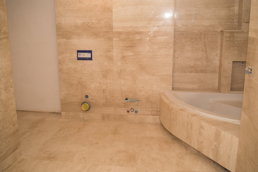 łazienka w kamieniu warszawa