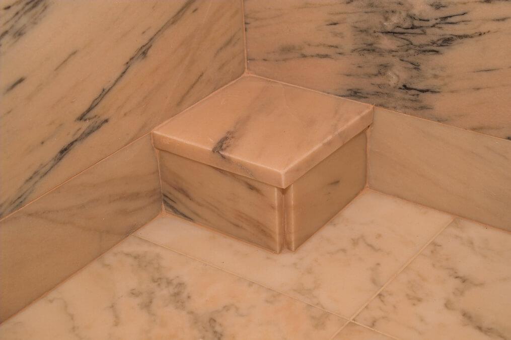marmur w łazience mazowieckie