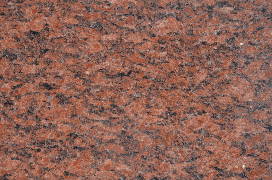 granit czerwony vanga warszawa