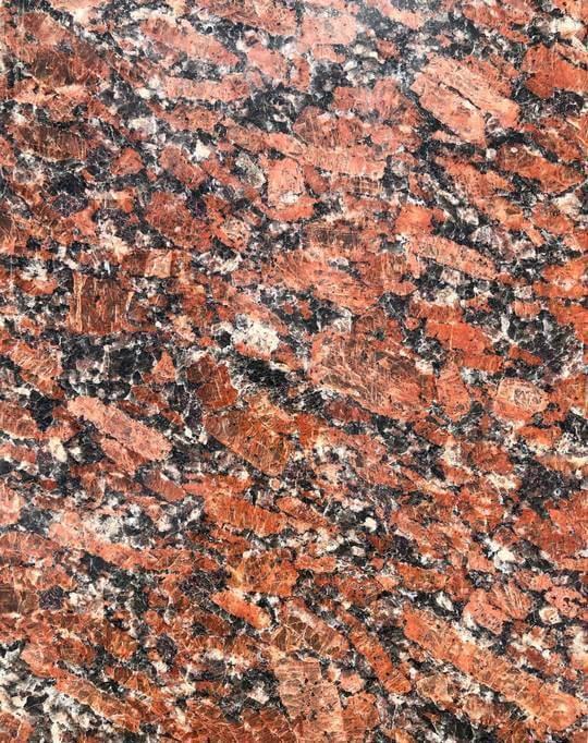 płyty granitowe kapuściński
