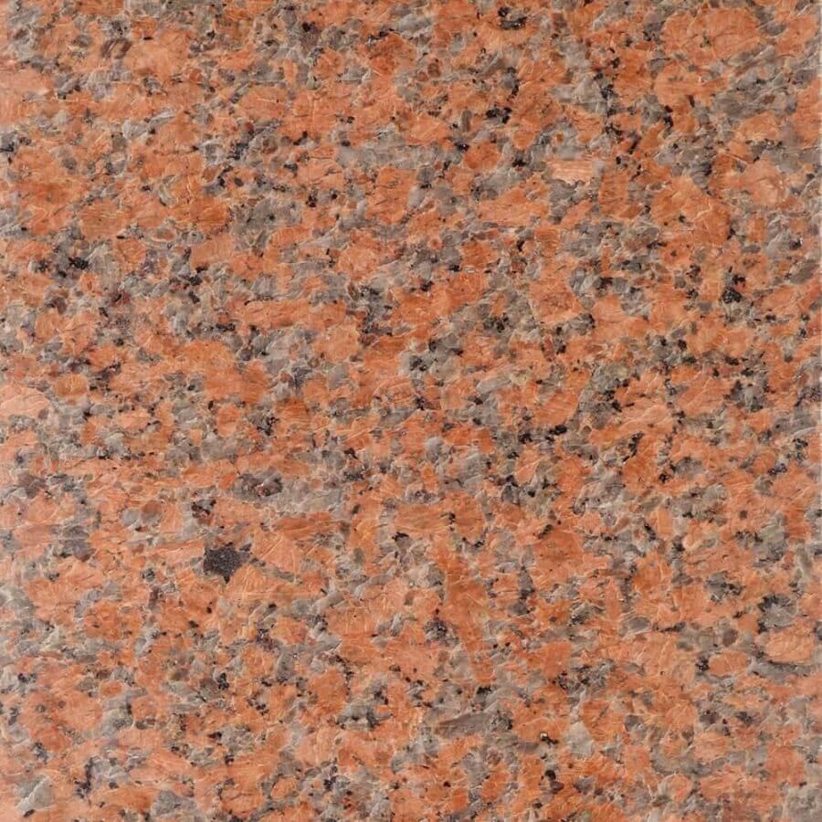 granit mapple red warszawa