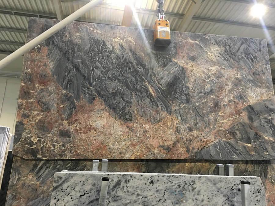 lava oro granit kamieniarstwo