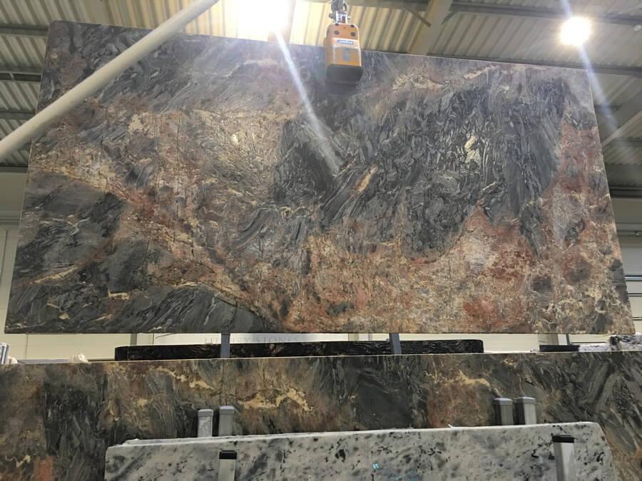 lava oro granit warszawa