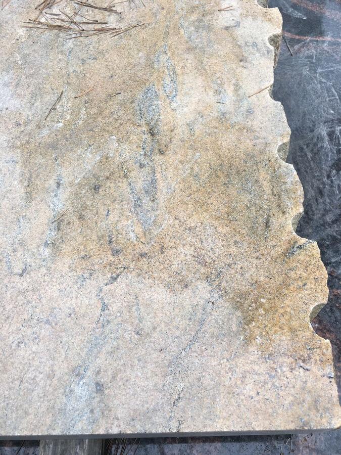granit erongo gold nagrobki