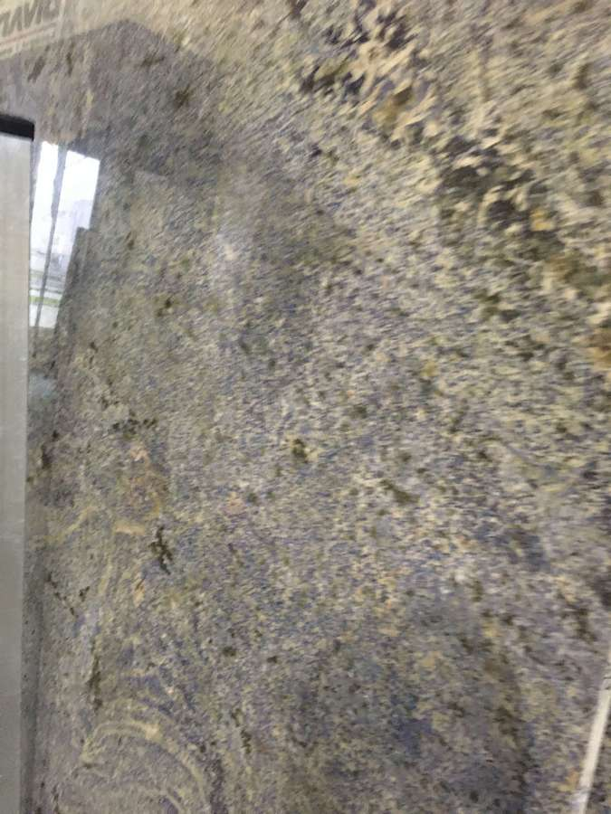 azul bahia granit warszawa