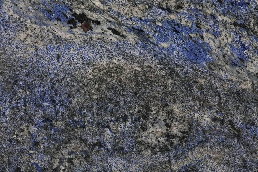 azul bahia kamień przykład
