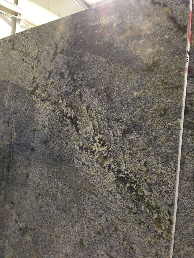 azul bahia kamień warszawa