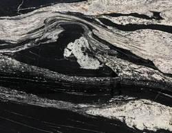 granit na blat kuchenny przykład