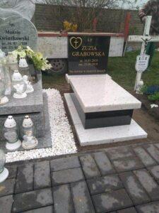 pomnik dla dziecka granit warszawa