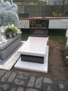 pomnik dla dziecka granitowy warszawa
